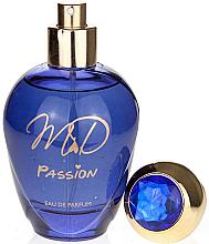 Düfte, Parfümerie und Kosmetik M&D Passion - Eau de Parfum