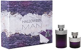 Düfte, Parfümerie und Kosmetik Jesus del Pozo Halloween Man - Duftset (Eau de Toilette 100ml + Eau de Toilette 50ml)
