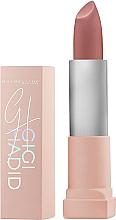 Düfte, Parfümerie und Kosmetik Matter Lippenstift - Maybelline Gigi Hadid Matt Lipstick