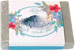 Düfte, Parfümerie und Kosmetik Seife blaue Tonerde - Delicate Organic Aroma Soap