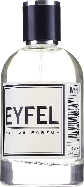 Eyfel Perfume W-11 - Eau de Parfum — Bild N1
