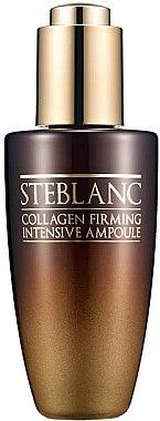 Gesichtsserum - Steblanc Collagen Firming Intensive Ampoule — Bild N1