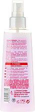 Haarspray mit Granatapfel und Arganöl für gefärbtes und gesträhntes Haar - Le Petit Olivier Pomegranate Argan Hair Conditioning Spray — Bild N2