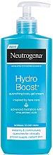 Düfte, Parfümerie und Kosmetik Feuchtigkeitsspendende Körperlotion - Neutrogena Hydro Boost Quenching Body Gel Cream