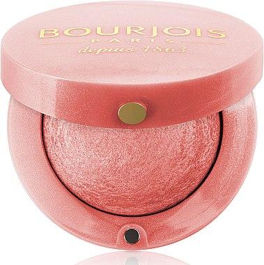 Gesichtsrouge - Bourjois Pastel Joues — Bild N1