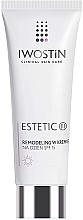 Düfte, Parfümerie und Kosmetik Tagescreme für das Gesicht SPF 15 - Iwostin Estetic 3 Remodeling Day Cream