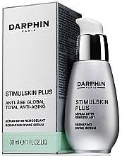 Düfte, Parfümerie und Kosmetik Hauterneuerndes Anti-Aging Gesichtserum mit Pflanzenextrakten - Darphin Stimulskin Plus Reshaping Divine Serum