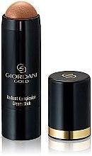 Düfte, Parfümerie und Kosmetik Haltbarer Bronzer mit Sheabutter - Oriflame Giordani Gold Stick