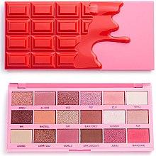 Düfte, Parfümerie und Kosmetik Lidschattenpalette - I Heart Revolution Eyeshadow Chocolate Cherry Palette