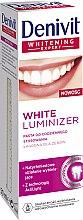 Düfte, Parfümerie und Kosmetik Aufhellende Zahnpasta White Luminizer - Denivit