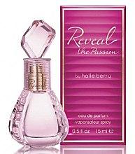 Düfte, Parfümerie und Kosmetik Halle Berry Reveal The Passion - Eau de Parfum