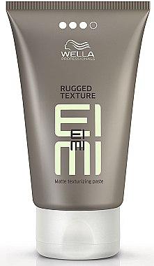 Mattierende Haarpaste - Wella Professionals EIMI Rugged Texture — Bild N1