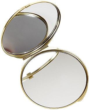 Goldener Taschenspiegel - Oriflame Moment — Bild N2