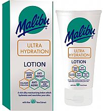 Düfte, Parfümerie und Kosmetik Intensiv feuchtigkeitsspendende After Sun Körperlotion mit Aloe Vera-Extrakt - Malibu Ultra Hydration Lotion