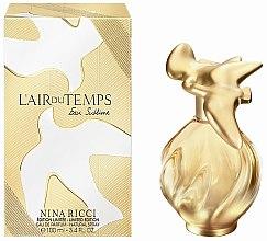 Düfte, Parfümerie und Kosmetik Nina Ricci L'Air du Temps Eau Sublime - Eau de Parfum