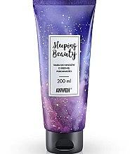 Düfte, Parfümerie und Kosmetik Nachtmaske für mittelporöses Haar - Anwen Masks Sleeping Beauty