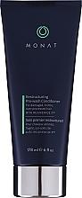 Düfte, Parfümerie und Kosmetik Regenerierender Conditioner für stapaziertes, sprödes und behandeltes Haar - Monat Restructuring Pre-Wash Conditioner