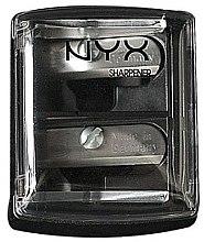 Düfte, Parfümerie und Kosmetik Anspitzer - NYX Professional Makeup Sharpener NXSH