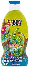 Düfte, Parfümerie und Kosmetik Badeschaum für Kinder Chamäleon - Bobini
