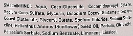Regenerierendes Körperreinigungsgel - Only Bio Fitosterol Regeneration Wash Gel — Bild N3