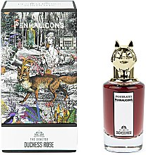 Düfte, Parfümerie und Kosmetik Penhaligon's The Coveted Duchess Rose - Eau de Parfum
