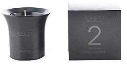 Düfte, Parfümerie und Kosmetik Duftkerze Verderosa - Culti Matelier Line No.2 Verderosa Scented Candle
