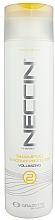 Düfte, Parfümerie und Kosmetik Schützendes Anti-Schuppen Shampoo für mehr Volumen - Grazette Neccin Shampoo Dandruff Protector 2