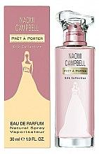 Düfte, Parfümerie und Kosmetik Naomi Campbell Pret a Porter Silk Collection - Eau de Parfum