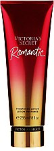Düfte, Parfümerie und Kosmetik Victoria's Secret Romantic - Körperlotion