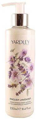 Yardley English Lavender Moisturizing Body Lotion for Women - Körperlotion — Bild N1