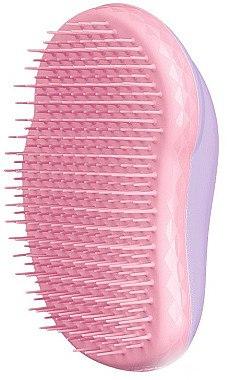 Entwirrbürste lila - Tangle Teezer The Original Sweet Lilac Hair Brush — Bild N3