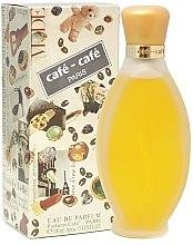 Düfte, Parfümerie und Kosmetik Cafe Parfums Cafe-cafe - Eau de Parfum