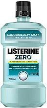 """Düfte, Parfümerie und Kosmetik Mundspülung """"Zero"""" - Listerine"""