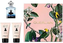 Düfte, Parfümerie und Kosmetik Guerlain La Petite Robe Noire Intense - Duftset (Eau de Parfum 50ml + Körperlotion 75ml + Duschgel 75ml)