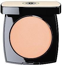 Düfte, Parfümerie und Kosmetik Schimmernder Kompaktpuder mit LSF 15 - Chanel Les Beiges Healthy Glow Sheer Powder SPF15/PA++