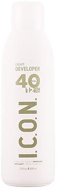 Entwicklerlotion 40 Vol (12%) - I.C.O.N. Ecotech Color Cream Activator 40 Vol (12%) — Bild N1