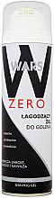 Düfte, Parfümerie und Kosmetik Rasiergel für empfindliche Haut - Miraculum Wars Zero Soothing Shaving Gel