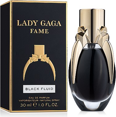 Lady Gaga Fame Black Fluid - Eau de Parfum — Bild N1