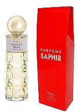 Düfte, Parfümerie und Kosmetik Saphir Parfums Select Blue - Eau de Parfum
