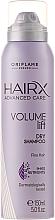 Düfte, Parfümerie und Kosmetik Trockenes Shampoo für mehr Volumen - Oriflame HairX Advanced Care
