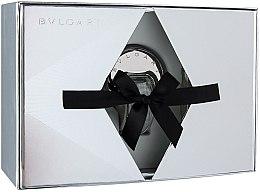 Bvlgari Omnia Crystalline - Kosmetikset ( Eau de Toilette/40ml + Duschgel/40ml + Körperlotion/40 ml) — Bild N2