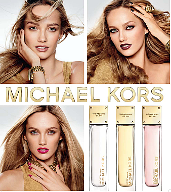 Michael Kors Glam Jasmine - Eau de Parfum — Bild N6