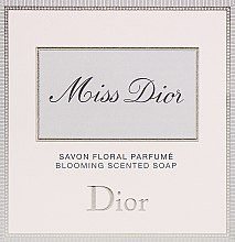 Düfte, Parfümerie und Kosmetik Dior Miss Dior Blooming Scented Soap - Parfümierte Seife