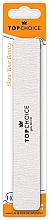 Düfte, Parfümerie und Kosmetik Nagelfeile 80/100 77845 - Top Choice