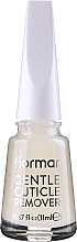 Düfte, Parfümerie und Kosmetik Nagelhautentferner - Flormar Nail Care Gentle Cuticle Remover