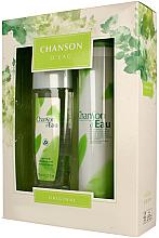 Düfte, Parfümerie und Kosmetik Coty Chanson d'Eau - Duftset (Deodorant 200ml + Körperspray 75ml)