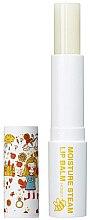 Düfte, Parfümerie und Kosmetik Feuchtigkeitspendender Lippenbalsam mit intensivierte Farbe - SeaNtree Moisture Steam Lip Balm Orange Girl Honey 1