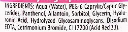 Beruhigendes Mizellen-Reinigungswasser 3 in 1 - Bielenda Expert Czystej Skyry — Bild N6