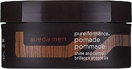 Düfte, Parfümerie und Kosmetik Haarpomade Starker Halt und perfekte Kontrolle - Aveda Men Pure-Formance Pomade