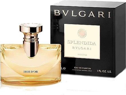 Bvlgari Splendida Iris D`Or - Eau de Parfum — Bild N2